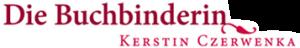 Buchbinderin